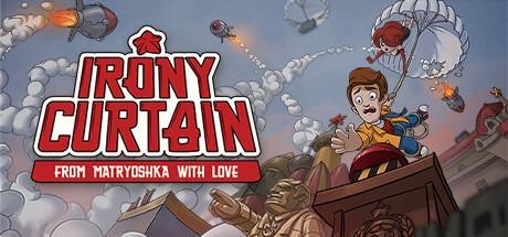 Irony Curtain: From Matryoshka with Love Free Download