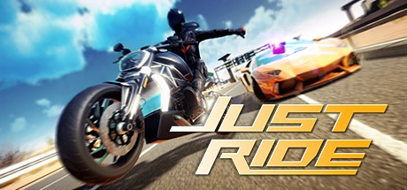Just Ride:Apparent Horizon 狂飙:极限视界 Free Download
