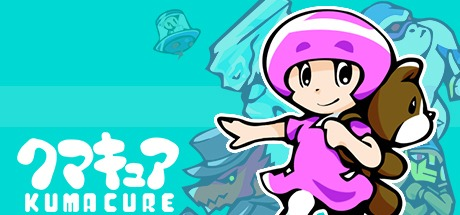 KUMACURE Free Download