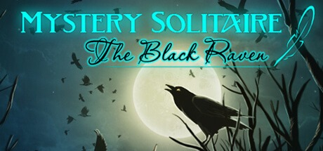 Mystery Solitaire The Black Raven Free Download