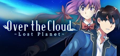 Over The Cloud : Lost Planet Free Download