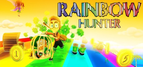 Rainbow Hunter Free Download