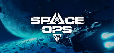 Space Ops VR Free Download