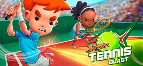 Super Tennis Blast Free Download