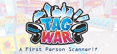TAG WAR Free Download