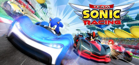 FREE DOWNLOAD » Team Sonic Racing™ | Skidrow Cracked