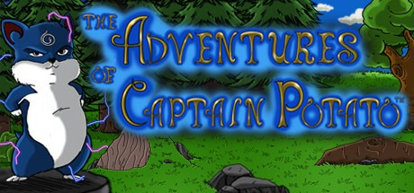 The Adventures of Captain Potato Free Download
