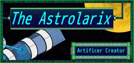 The Astrolarix Free Download