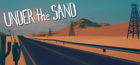 UNDER the SAND - a road trip game Free Download