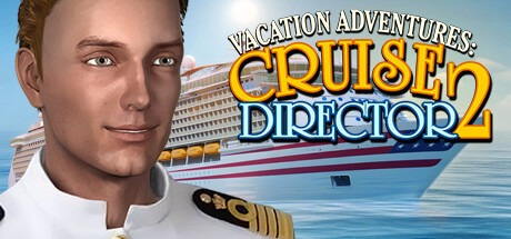 Vacation Adventures: Cruise Director 2 Free Download