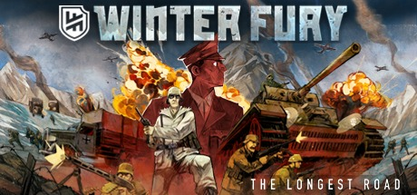 Winter Fury: The Longest Road Free Download