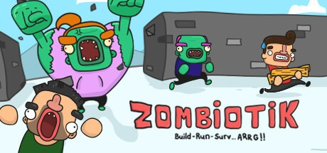 Zombiotik Free Download