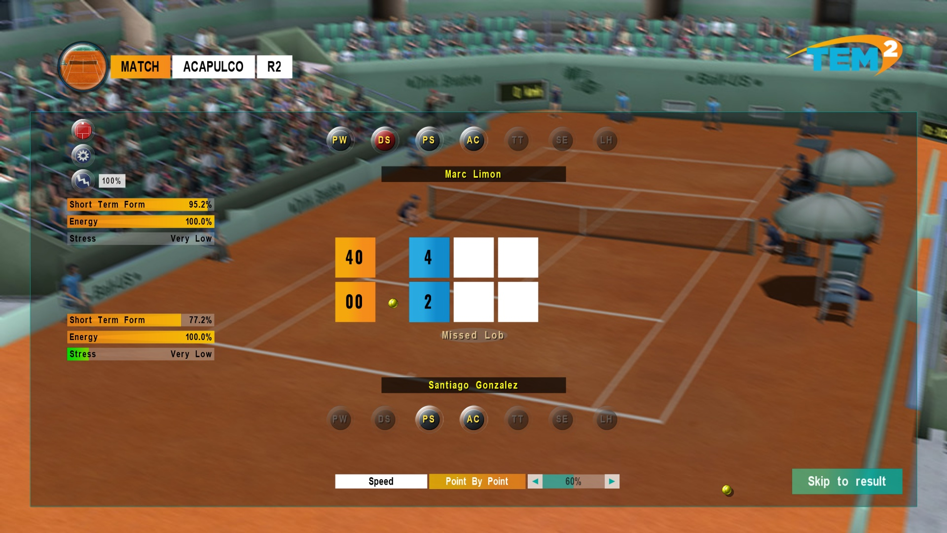 FREE DOWNLOAD » Tennis Elbow Manager 2 | Skidrow Cracked