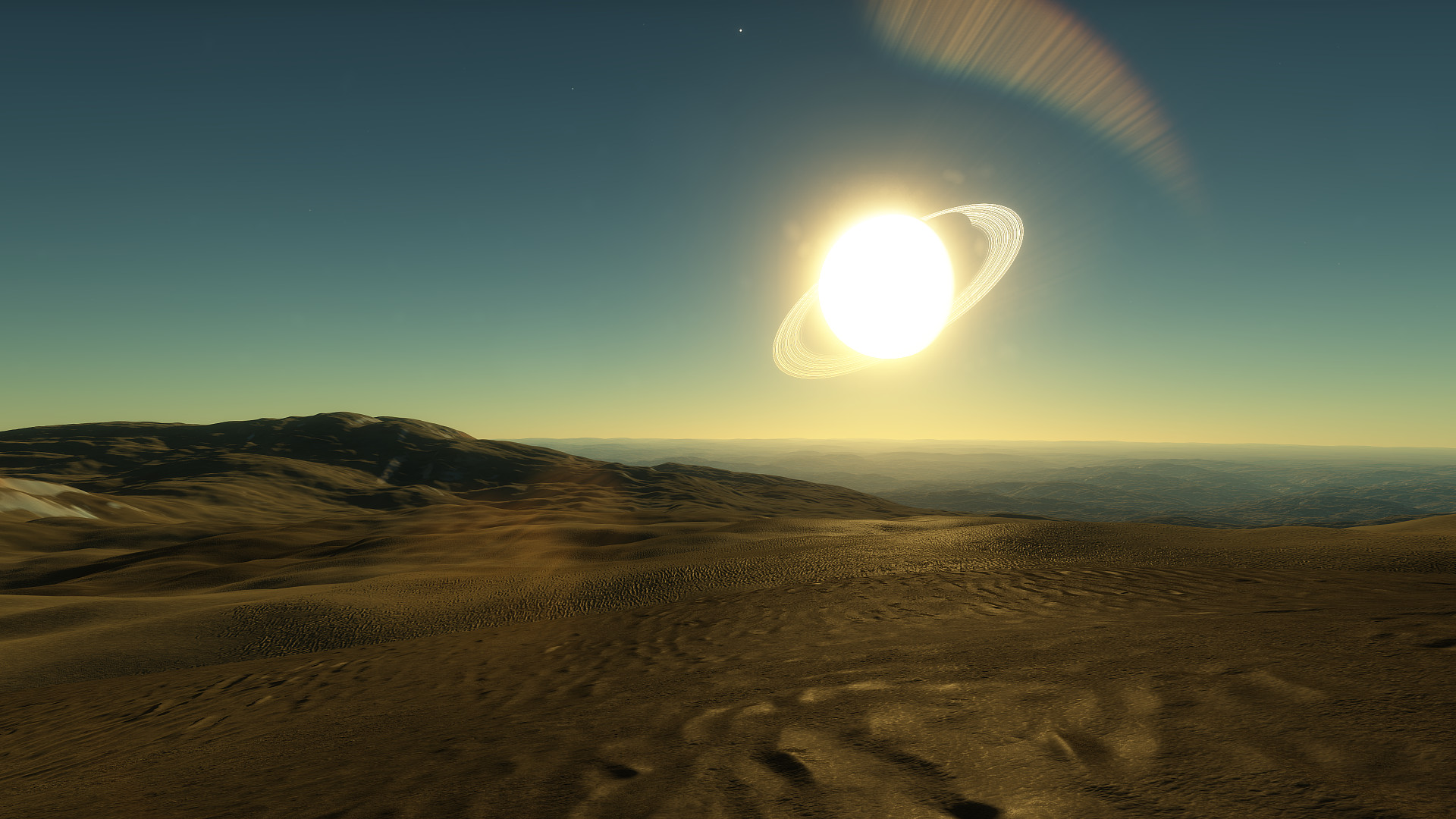 SpaceEngine Free Download