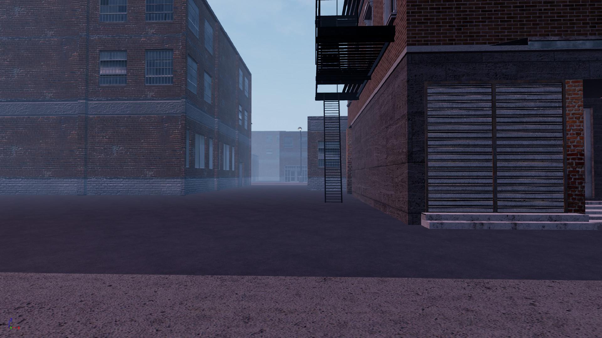 Virtual Reality Emergency Response Sim Free Download