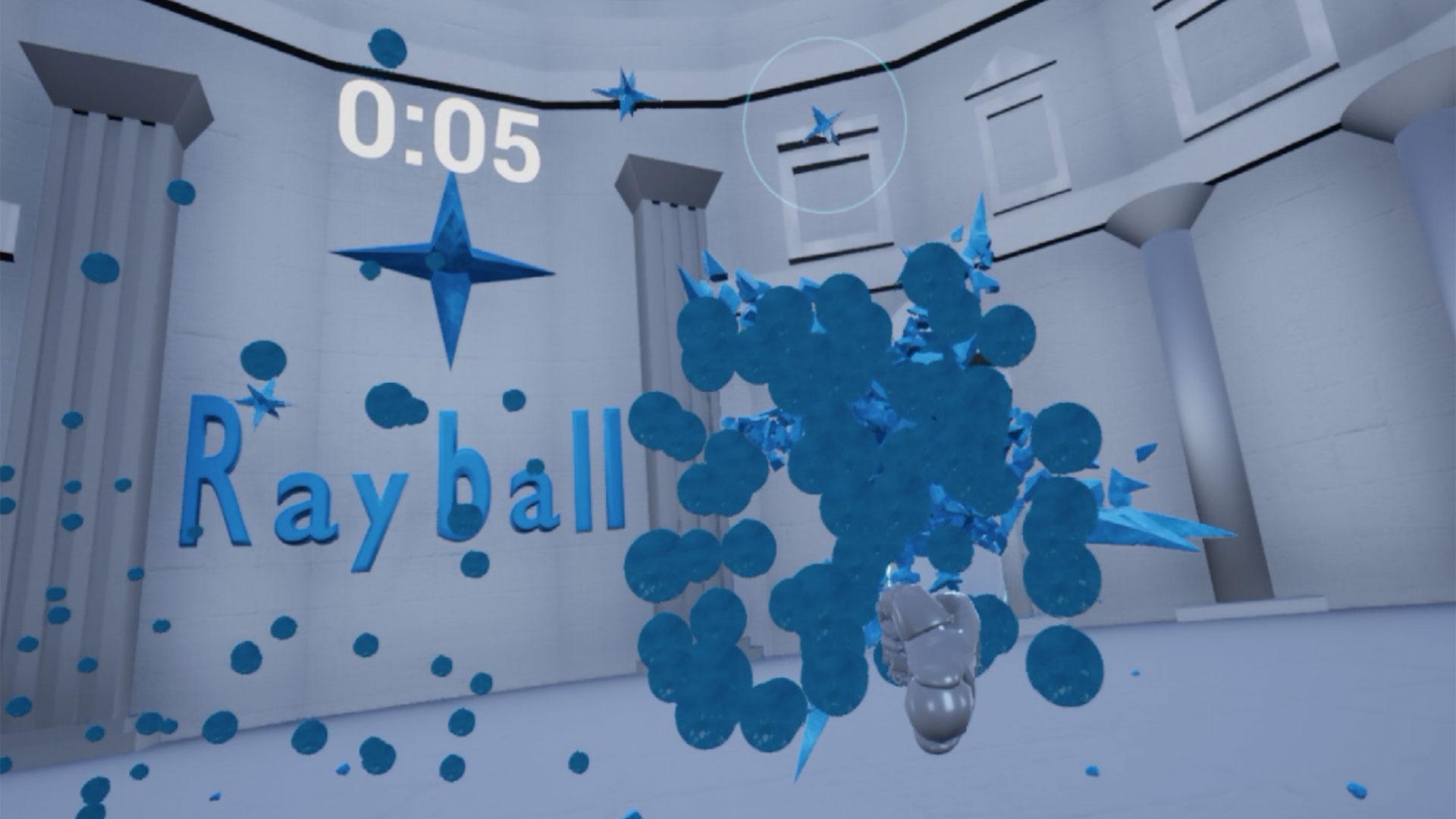 Rayball Free Download