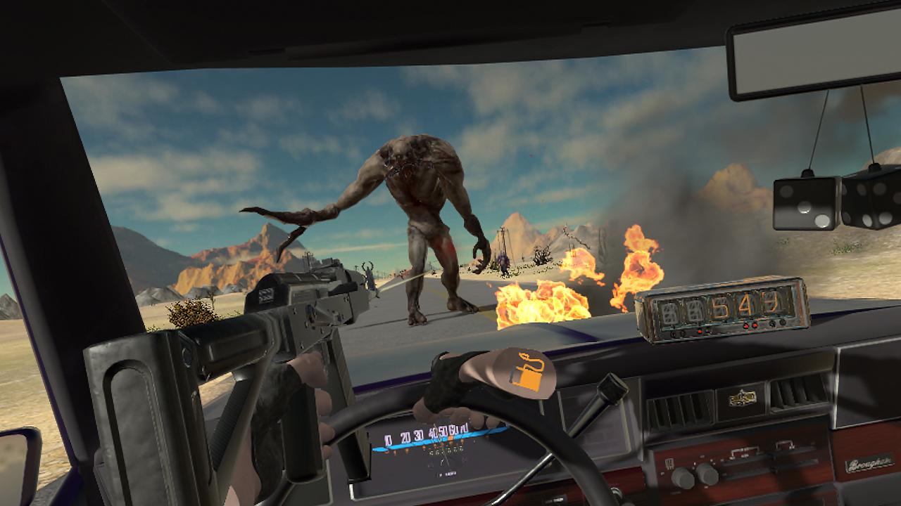 Last Hope Z - VR Free Download