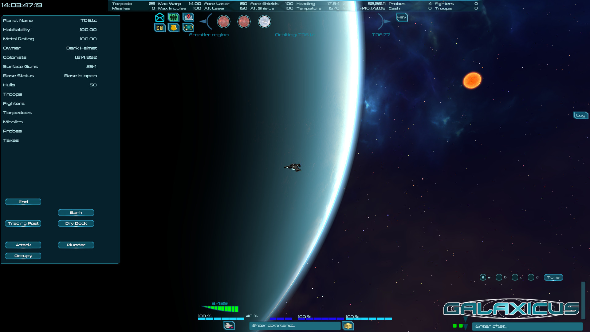 Galaxicus Free Download