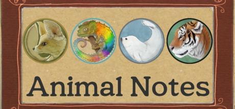 Animal Notes Free Download