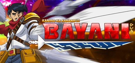 BAYANI - Fighting Game Free Download