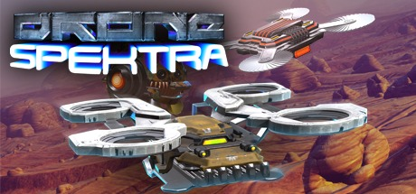 Drone Spektra Free Download