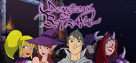 Dungeons of Betrayal Free Download