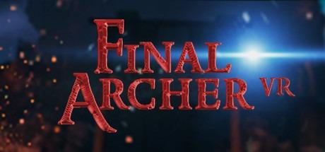FINAL ARCHER VR Free Download