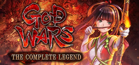 GOD WARS The Complete Legend Free Download