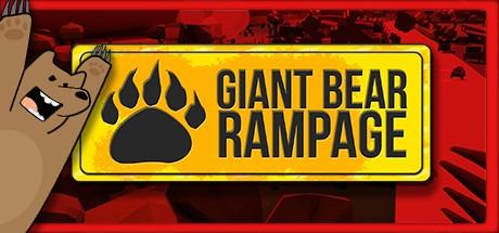 Giant Bear Rampage! - a Kaiju Bear Simulator Free Download