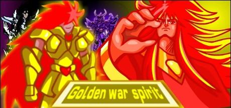Golden war spirit Free Download