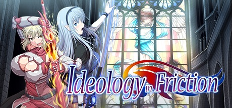 Ideology in Friction Free Download