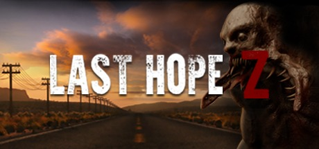 Last Hope Z - VR Free Download