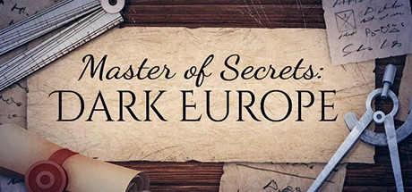 Master Of Secrets: Dark Europe Free Download