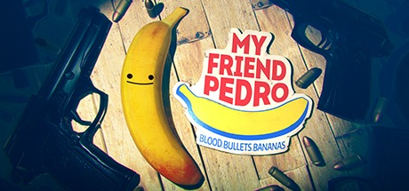 My Friend Pedro Free Download