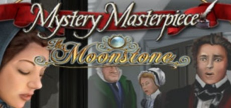 Mystery Masterpiece: The Moonstone Free Download
