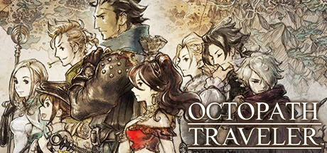 OCTOPATH TRAVELER™ Free Download
