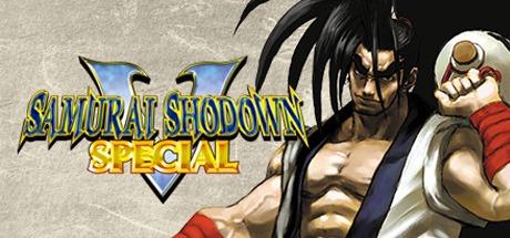 SAMURAI SHODOWN V SPECIAL / サムライスピリッツ零スペシャル Free Download