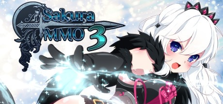 Sakura MMO 3 Free Download