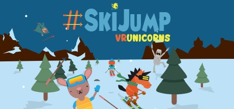 #SkiJump Free Download