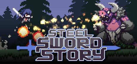 Steel Sword Story Free Download