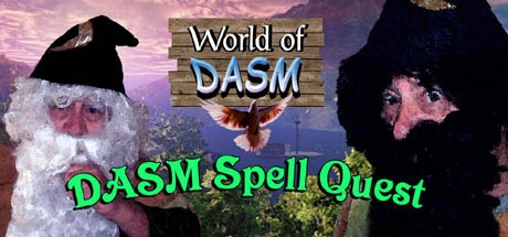 World of DASM, DASM Spell Quest Free Download