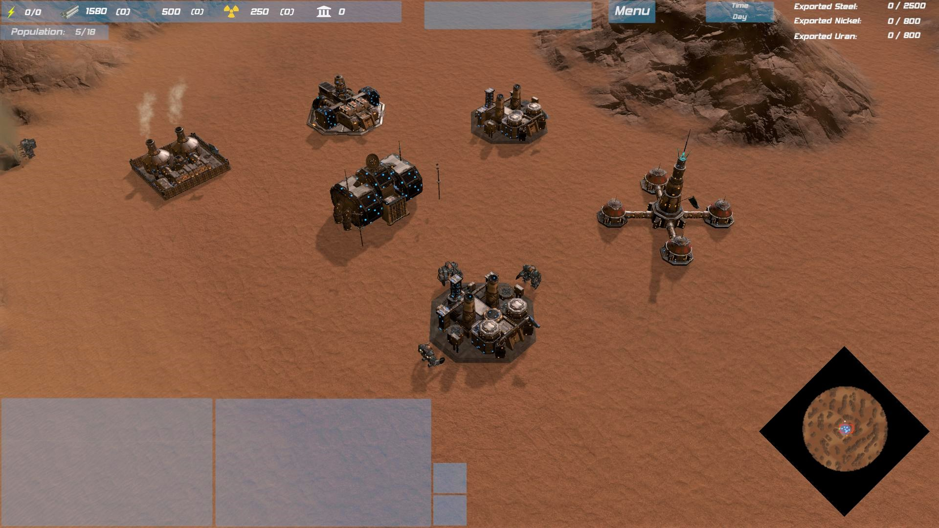 Colonies Free Download