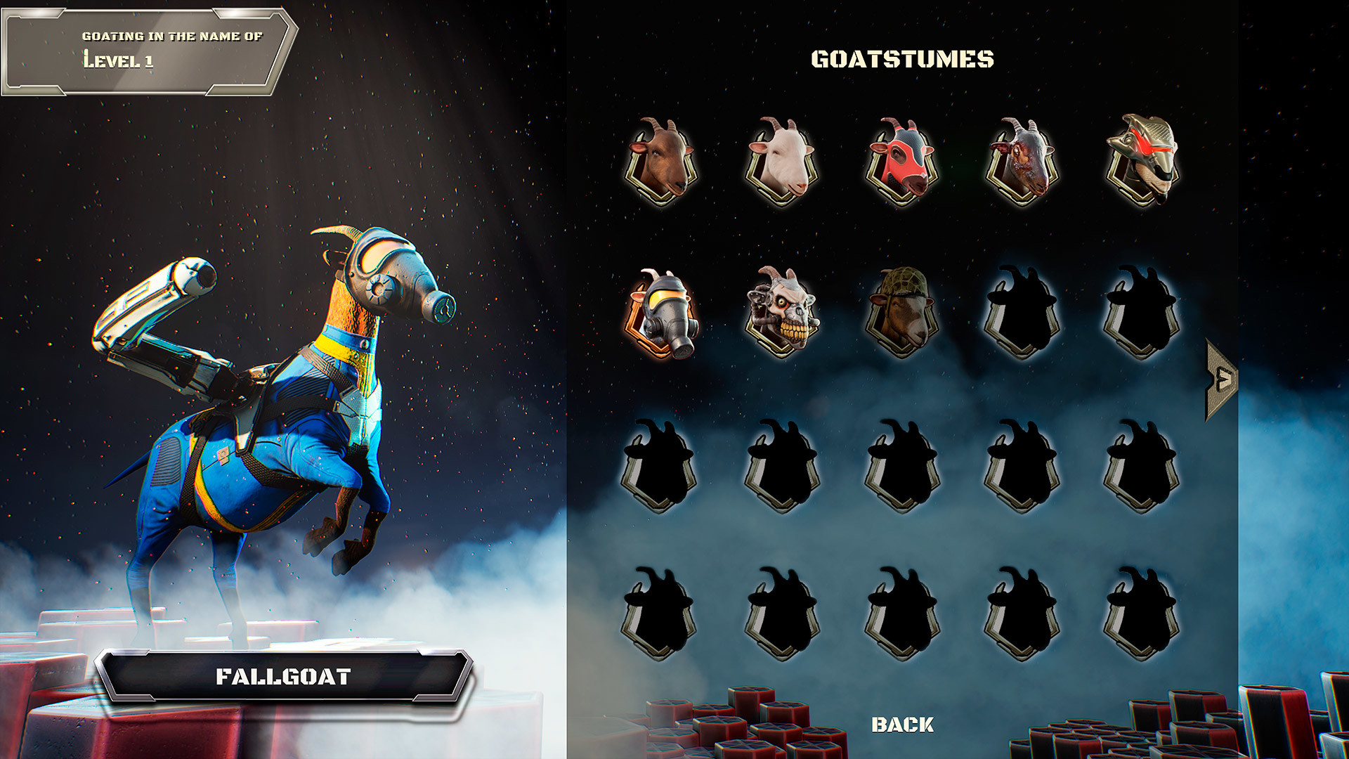 Goat of Duty Free Download