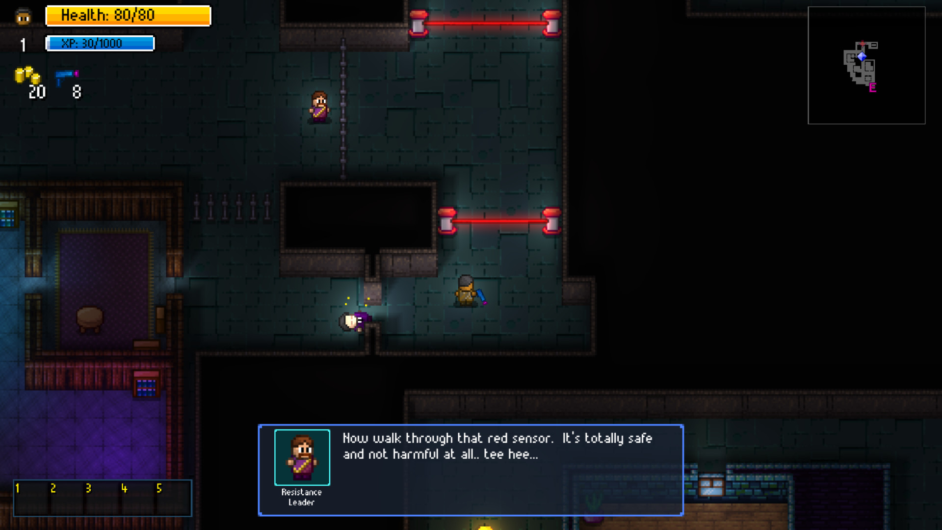 Streets of Rogue Free Download