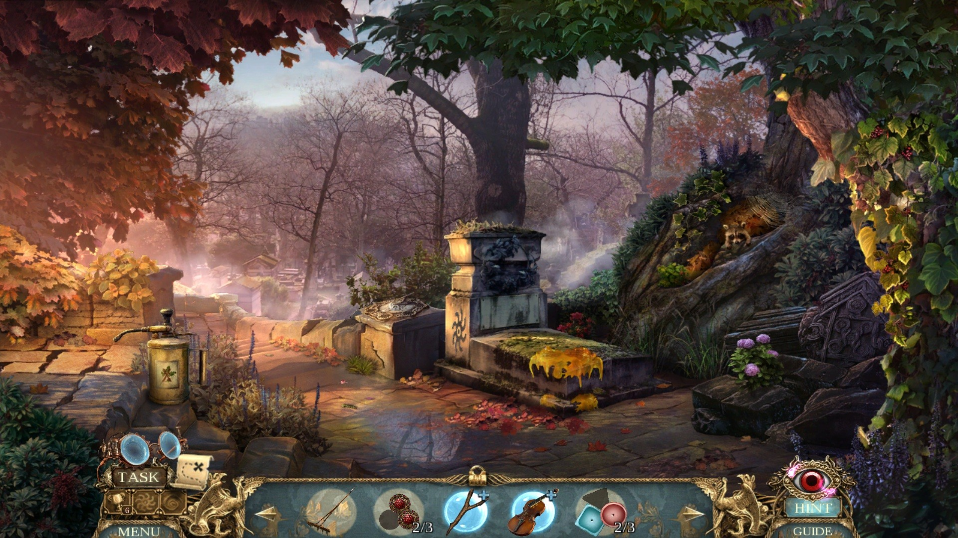 Vermillion Watch: Parisian Pursuit Collector's Edition Free Download