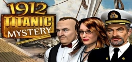 1912 Titanic Mystery Free Download