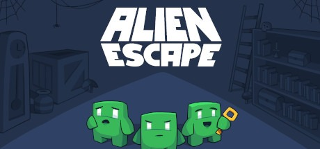 Alien Escape Free Download