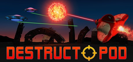 DestructoPod Free Download