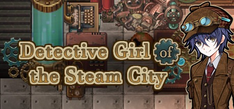 Detective Girl of the Steam City Free Download