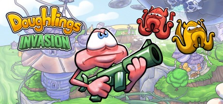 Doughlings: Invasion Free Download